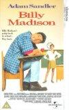 Billy Madison [VHS]