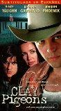 Clay Pigeons [VHS]