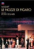 Mozart - Le Nozze di Figaro / Sanford Sylvan, Susan Larson, Jeanne Ommerle, Sue Ellen Kuzma,...