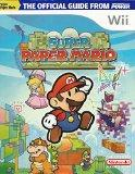 Strategy Guide for Super Paper Mario (Nintendo Wii)