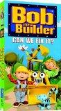Bob the Builder: Can We Fix It? [VHS]