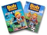 Bob the Builder - Pets in a Pickle/The Big Game
