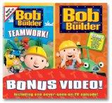 Bob the Builder - Teamwork [VHS]