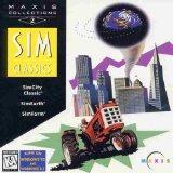 Sim Classics: Maxis Collections 2 (SimCity Classic / SimEarth / SimFarm)