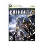 Call of Duty 2 Special Edition (Xbox360)