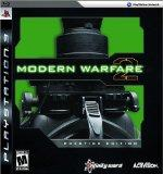 Call of Duty: Modern Warfare 2 Prestige Edition