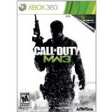 Call of Duty: Modern Warfare 3 with DLC Collection 1 -Xbox 360