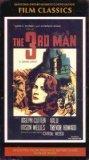 The 3rd Man [VHS]