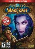 World of Warcraft 14-Day Trial Edition
