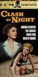 Clash By Night [VHS]