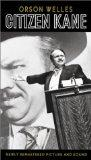 Citizen Kane (Special Edition) [VHS]