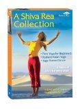 A Shiva Rea Collection (Flow Yoga for Beginners / Radiant Heart Yoga / Yoga Trance Dance)
