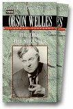 Orson Welles: Trial & Stranger [VHS]
