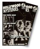 Hollywood Mysteries: The Third Man, The Red House, The Man Who Knew Too Much a & Call it Mur...