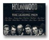 Hollywood Legends: The Leading Men [VHS]