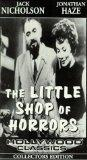 The Little Shop of Horrors [VHS]