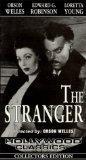 Stranger [VHS]