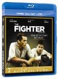 The Fighter (Blu-ray + DVD Combo) [Blu-ray] (2011) Mark Wahlberg; Christian Bale