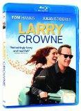 Larry Crowne [Blu-ray] [Blu-ray] (2011) Tom Hanks; Julia Roberts; Bryan Cranston