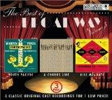 The Best of Broadway, Vol. 3: South Pacific/A Chorus Line/Kiss Me Kate (Original Broadway Ca...