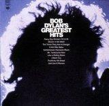 Bob Dylan - Vol. 1-Greatest Hits