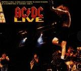 Ac/Dc Live:Special Collector Edition