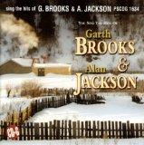 Sing The Hits of Garth Brooks and Alan Jackson (karaoke)