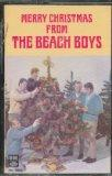 Merry Christmas from the Beach Boys USA Cassette