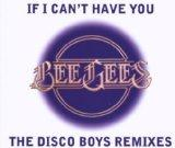 If I Can't Have You disco boys mixes