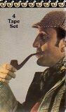 Sherlock Holmes 4-Pack [VHS]