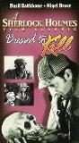 Sherlock Holmes Film Classic: Dressed To Kill [VHS]