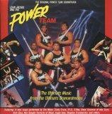 John Jacobs and the Power Team: Original Soundtrack