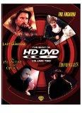 The Best of HD DVD, Volume Two (The Last Samurai / The Phantom of the Opera / Unforgiven / T...