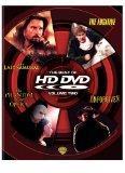 The Best of HD DVD, Volume Two (The Last Samurai / The Phantom of the Opera / Unforgiven / T...