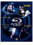 The Best of Blu-ray, Volume Two (The Last Samurai / The Phantom of the Opera / Unforgiven / ...