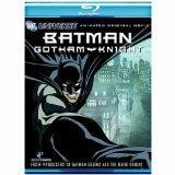 Batman Gotham Knight [Blu-ray]