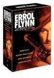Errol Flynn Westerns Collection (Montana / Rocky Mountain / San Antonio / Virginia City)
