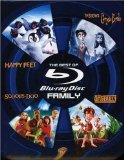 The Best of Blu-ray - Family (Happy Feet / Tim Burton's Corpse Bride / Scooby-Doo / The Ant ...