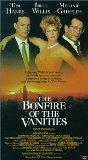 Bonfire of the Vanities [VHS]