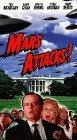 Mars Attacks! [VHS]