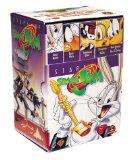 Looney Tunes Stars of Space Jam Giftset [VHS]