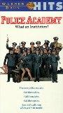 Police Academy [VHS]