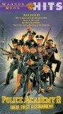 Police Academy 2:First Assignment [VHS]