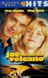 Joe Versus the Volcano [VHS]