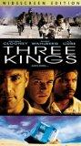 Three Kings (Widescreen Collector's Edition) [VHS]