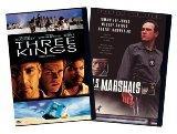 Three Kings & Us Marshals