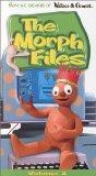 The Morph Files - Vol. 2 [VHS]