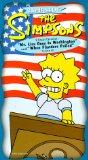 The Best of The Simpsons, Vol. 10 -  Mr. Lisa Goes to Washington/ When Flanders Failed [VHS]