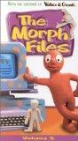 The Morph Files, Vol. 3 [VHS]