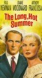 Long Hot Summer [VHS]